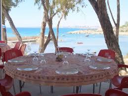 Chiringuito Casa Thomas en El Campello(Alicante)