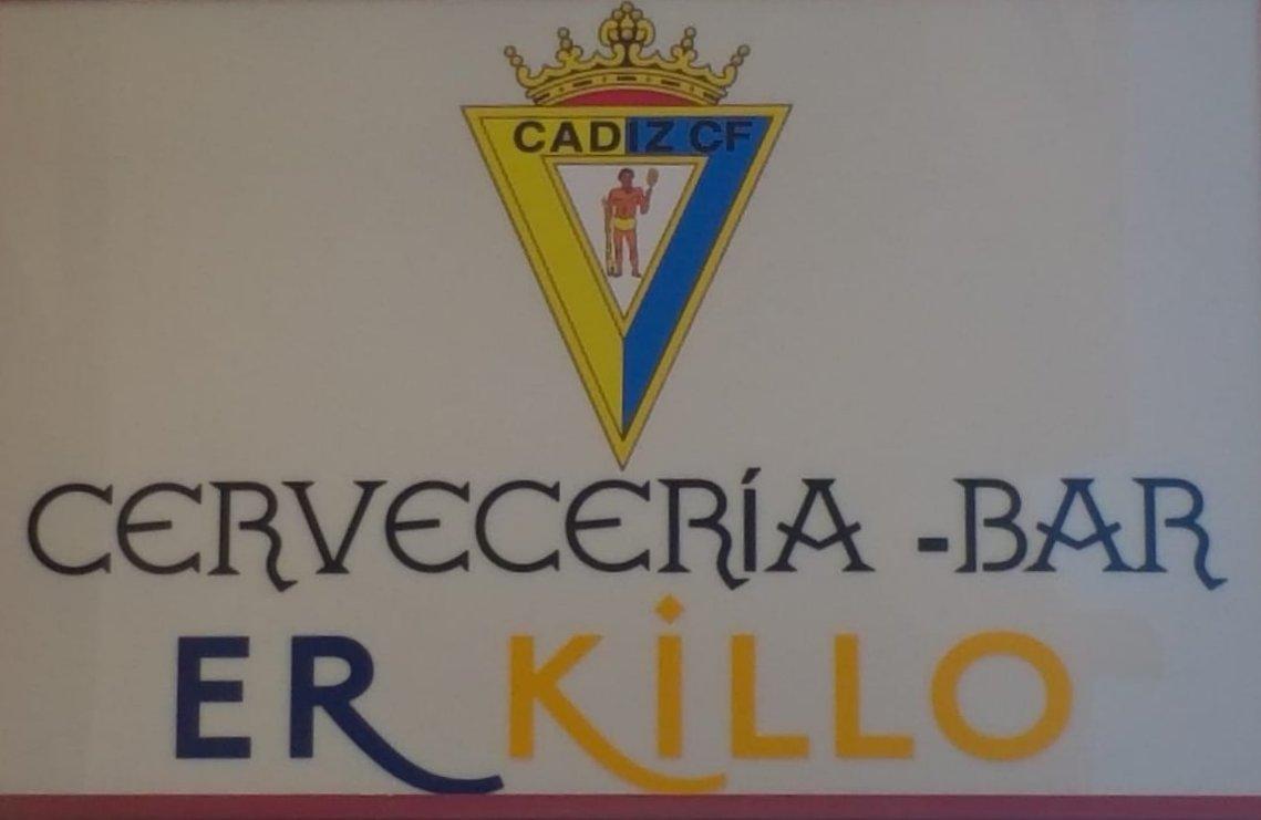 Cervecería Er Killo en El Campello(Alicante)